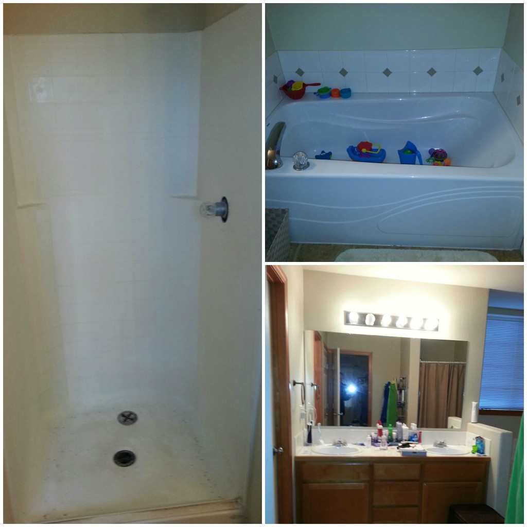 5 Piece Master Bath Remodel True North Homes LLC