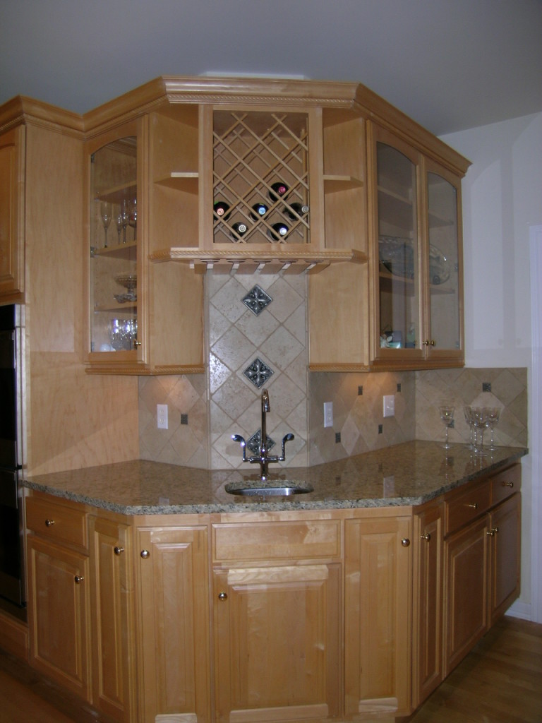 Kitchen Renovation Maple Ridge: Maple Valley Kitchen Remodel True North Homes LLC