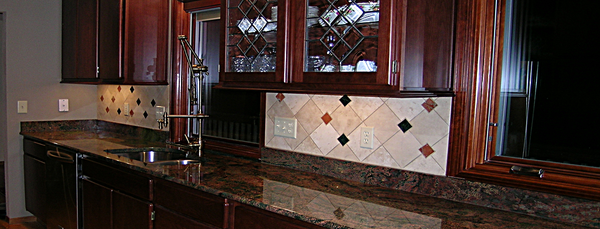 Kitchen, Pierce County, Home Kitchen Remodel Repair